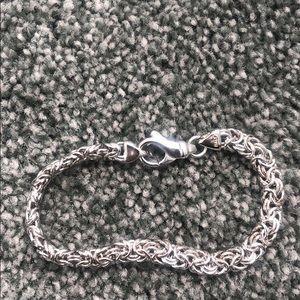 NWOT!!! Ross Simons chain bracelet!!